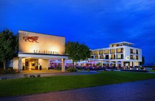 Luxuriöse Wellness- und SPA-Oase mit traumhaftem Blick über Kassel