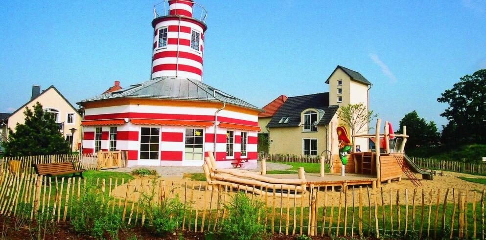 Dorfhotel Fleesensee 1079
