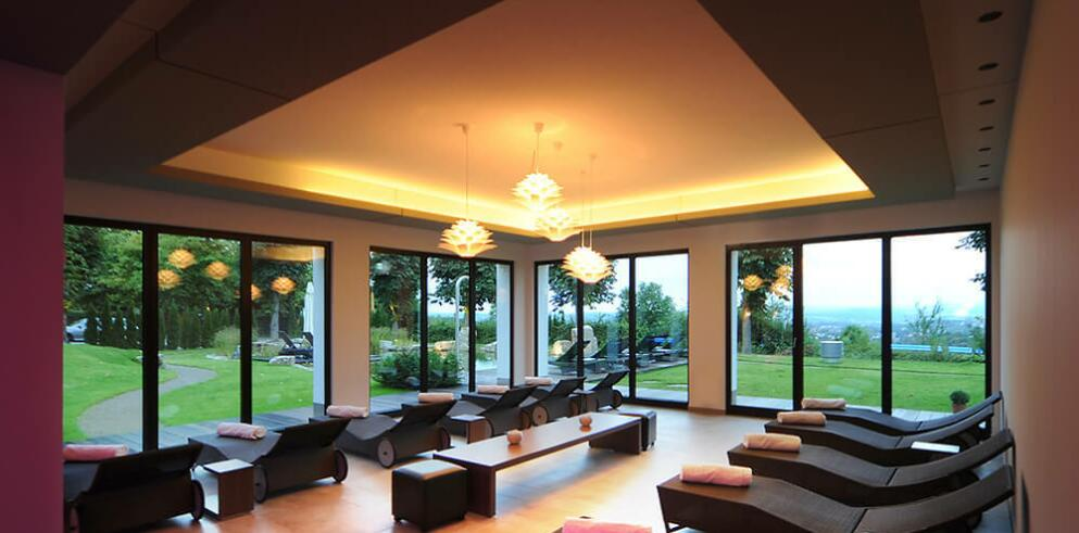 Schlosshotel Bad Wilhelmshöhe Conference & Spa 10794