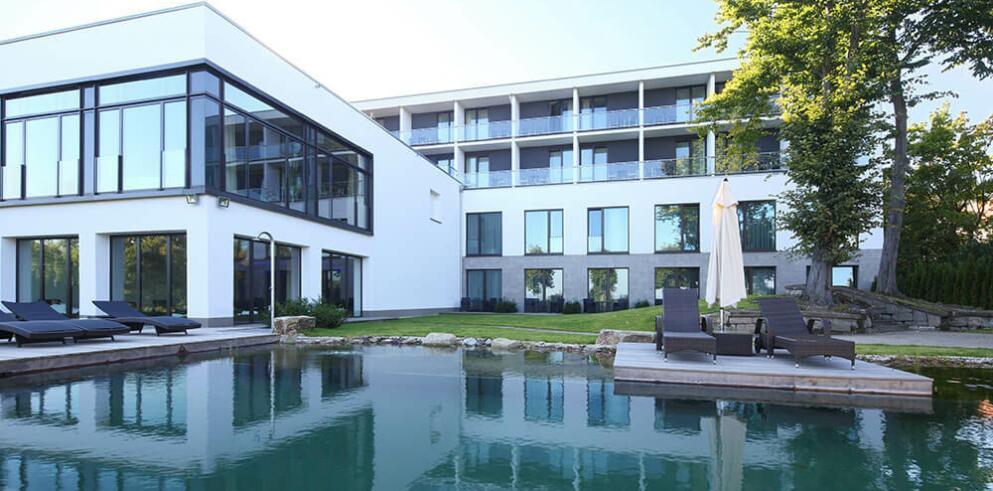Schlosshotel Bad Wilhelmshöhe Conference & Spa 10795