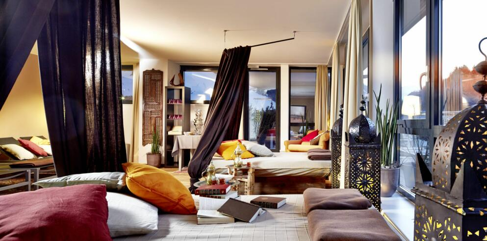 Alpen-Karawanserai Time Design Hotel 10844