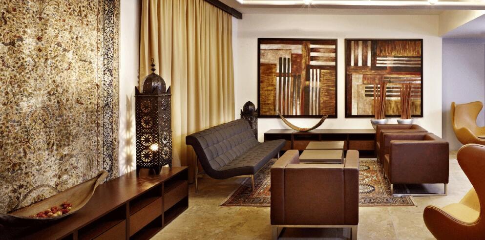 Alpen-Karawanserai Time Design Hotel 10845