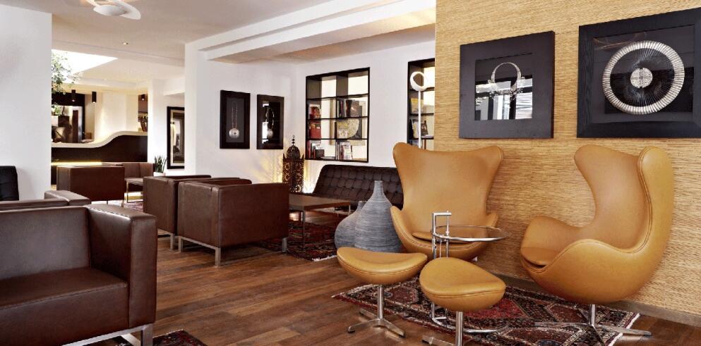 Alpen-Karawanserai Time Design Hotel 10860