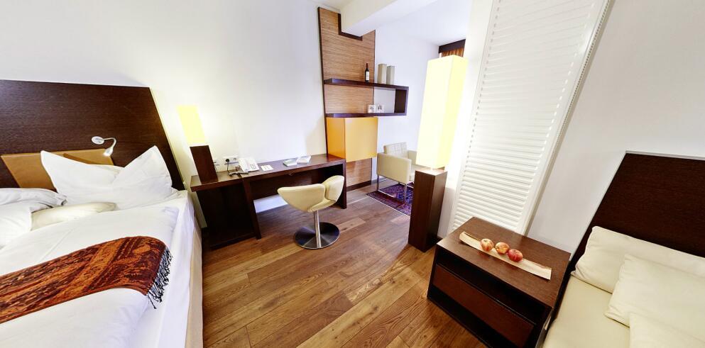 Alpen-Karawanserai Time Design Hotel 10864