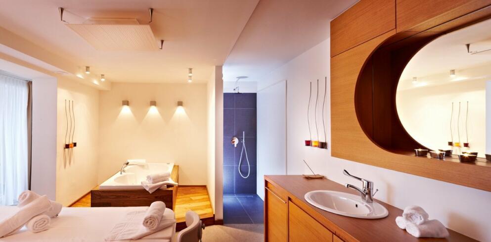 Alpen-Karawanserai Time Design Hotel 10866