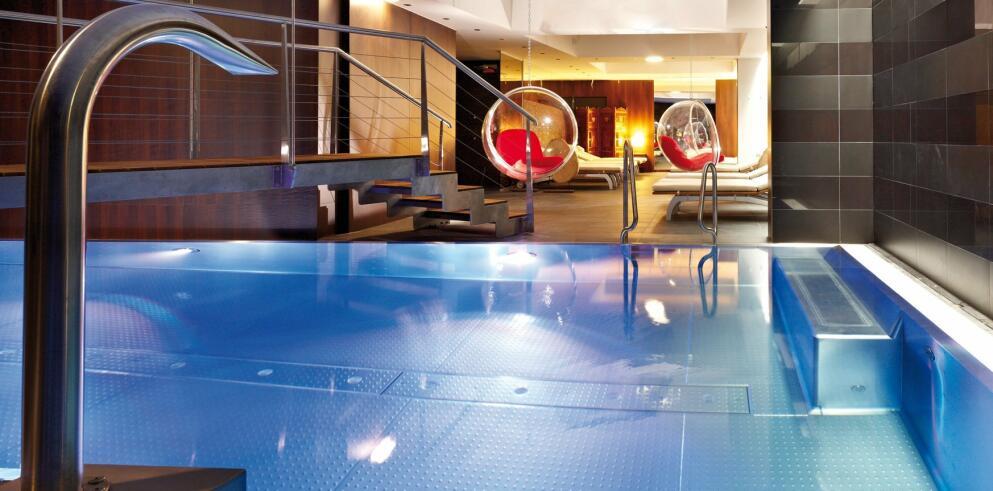 Alpen-Karawanserai Time Design Hotel 10867
