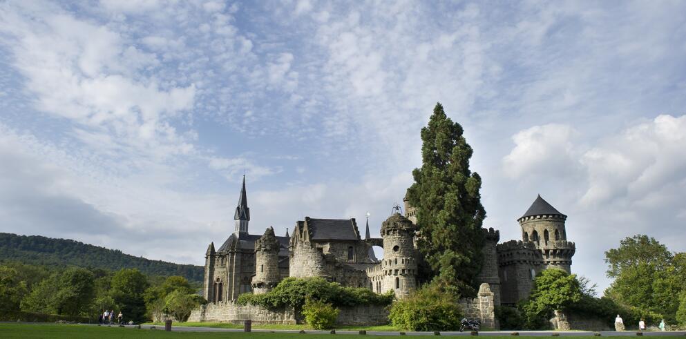 Schlosshotel Bad Wilhelmshöhe Conference & Spa 10873