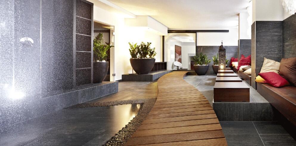 Alpen-Karawanserai Time Design Hotel 10881