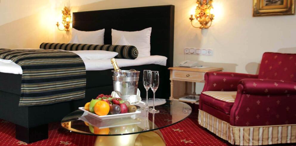 Hotel Ludwig Royal 10891