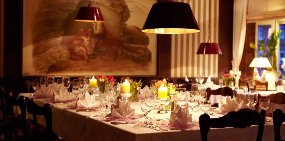 Romantik Hotel Fuchsbau 10904