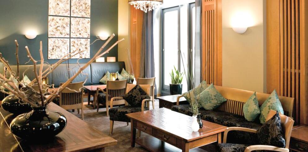Steigenberger Hotel Sonne 10946