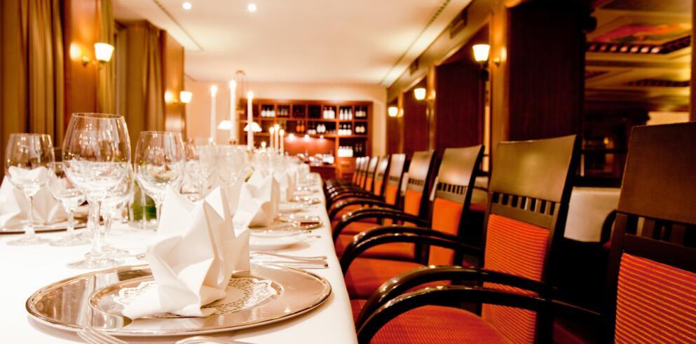 Steigenberger Hotel Thüringer Hof 10994