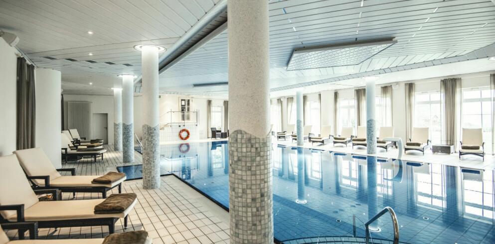 Hotel Bornmühle 11006