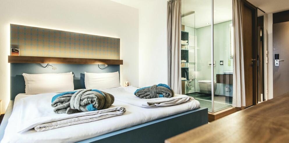 Hotel Bornmühle 11012