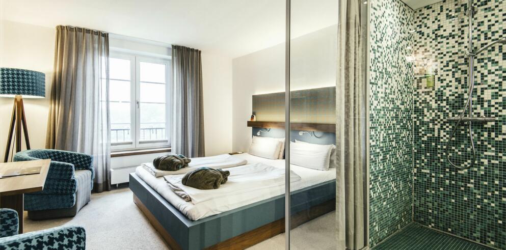 Hotel Bornmühle 11014