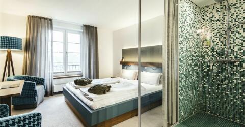 Hotel Bornmühle 6