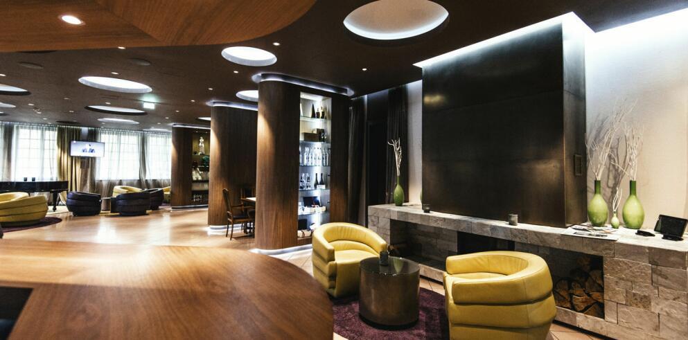Hotel Bornmühle 11024