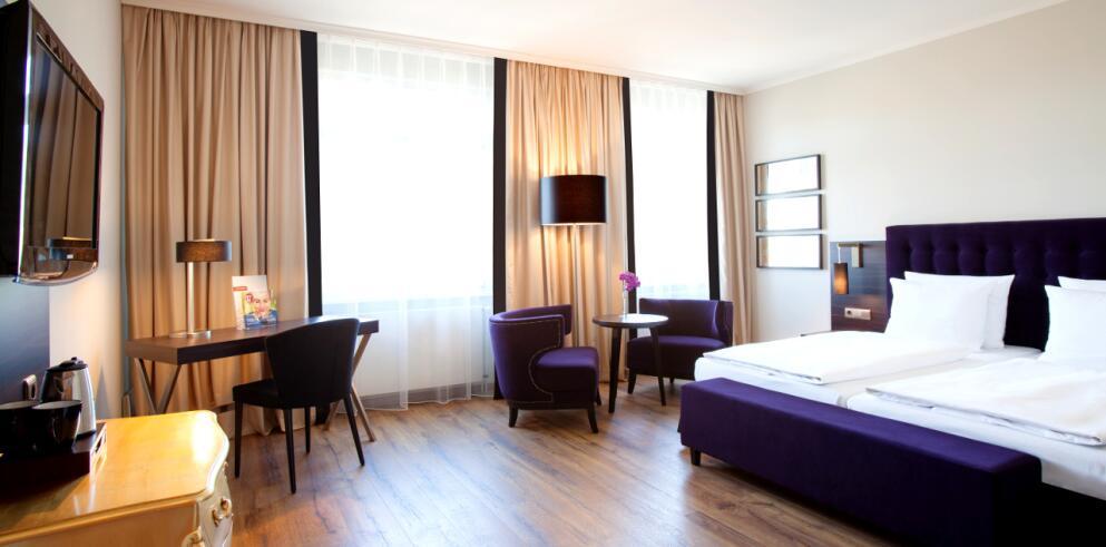Steigenberger Hotel Thüringer Hof 11026