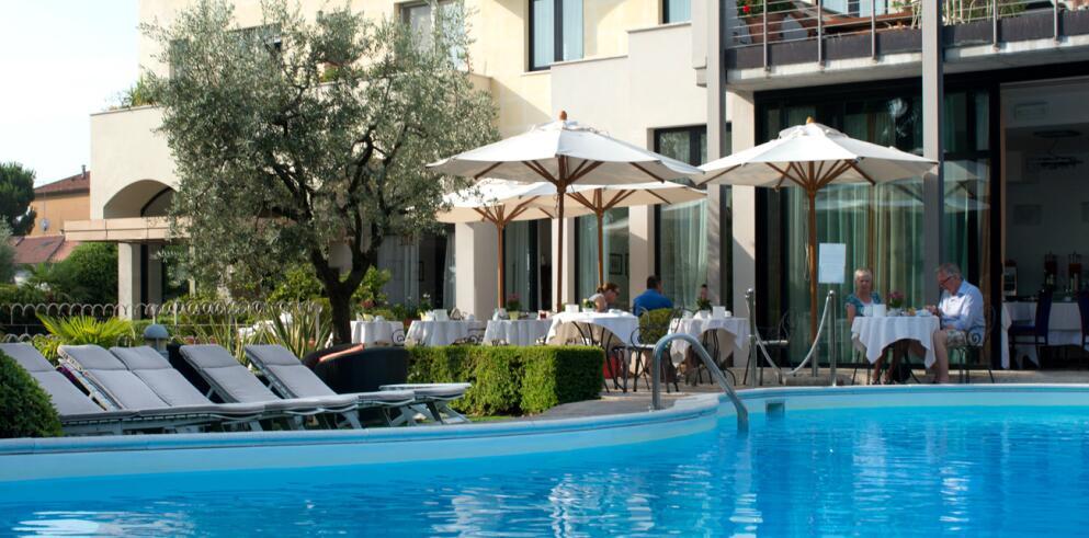 Hotel Piccola Vela 11064