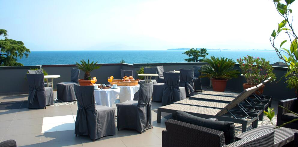 Hotel Piccola Vela 11069