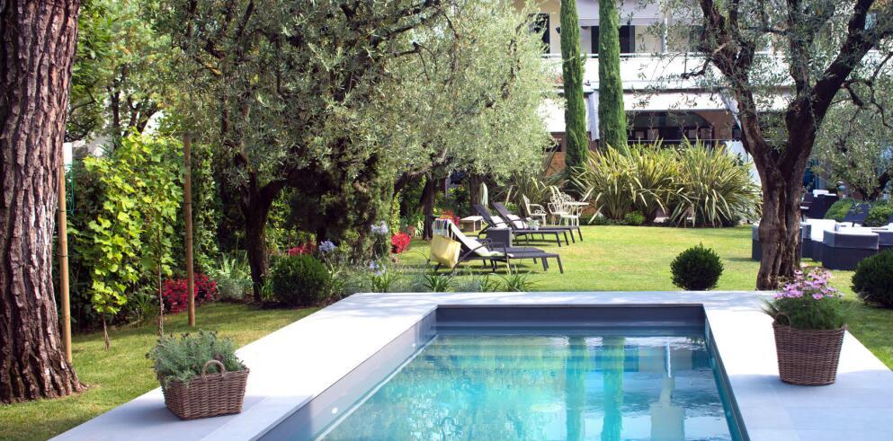 Hotel Piccola Vela 11071