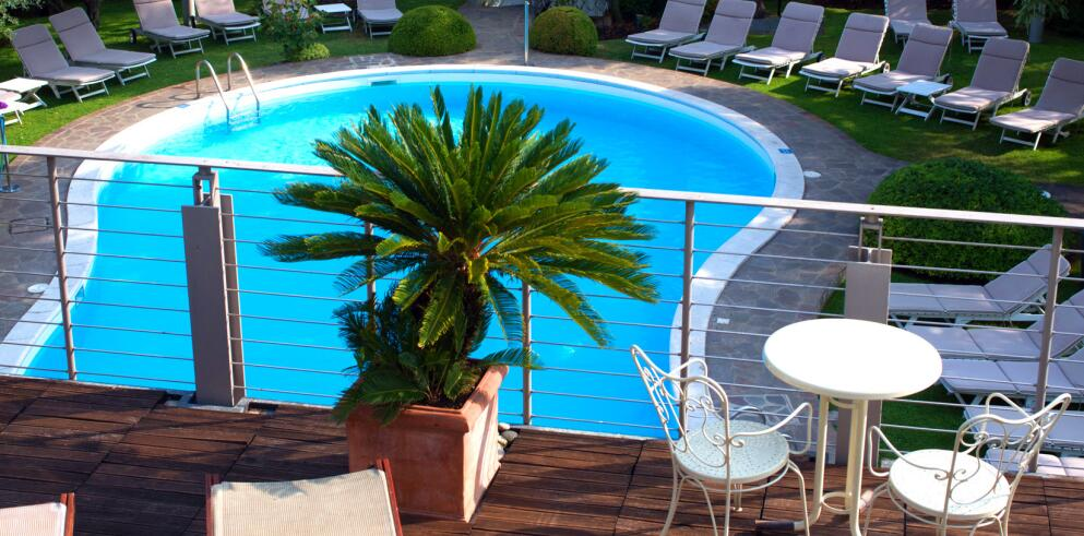 Hotel Piccola Vela 11072