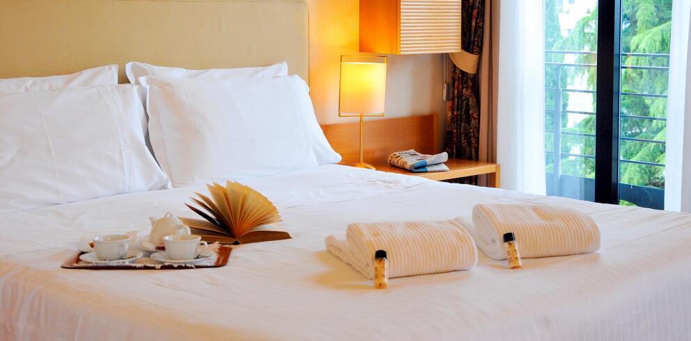 Hotel Piccola Vela 11074