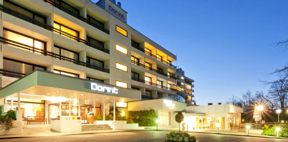 Dorint Hotel & Sportresort Arnsberg/Sauerland 11081