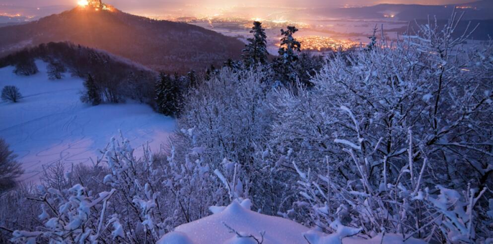 Panorama Berghotel Wettiner Höhe 11102