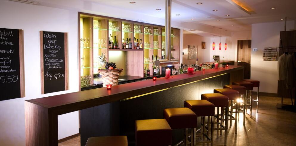 Hotel City Krone 11105