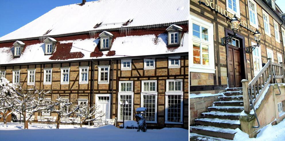 Welcome Hotel Bad Arolsen 11141