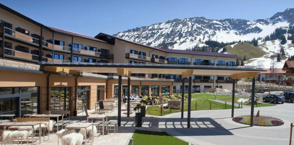 Panoramahotel Oberjoch 11144