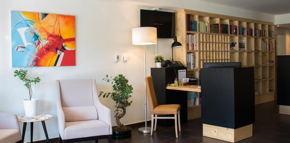 Boutique Hotel Erla 11150