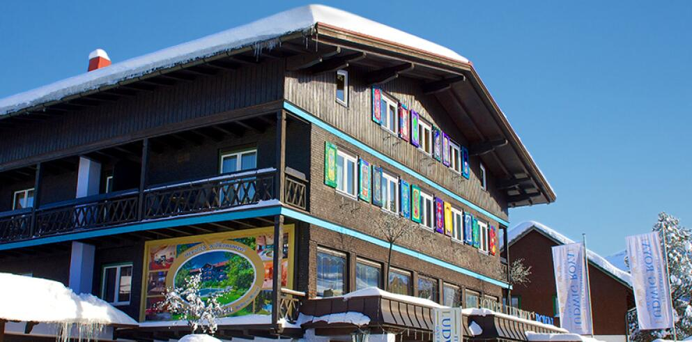 Hotel Ludwig Royal 11158