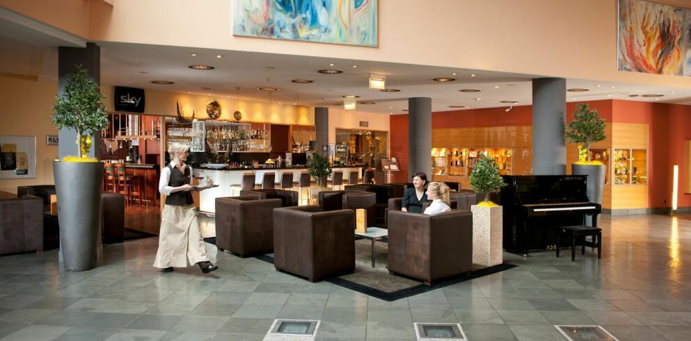 Dorint Hotel Dresden 11188