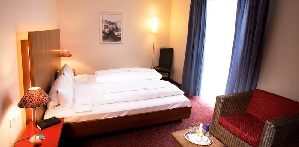 Hotel City Krone 11195