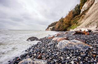 Entspannung und Wohlbefinden an der Ostsee in direkter Strandnähe
