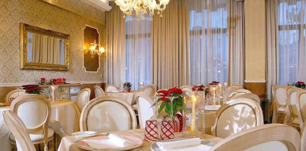 Hotel Principe 11207