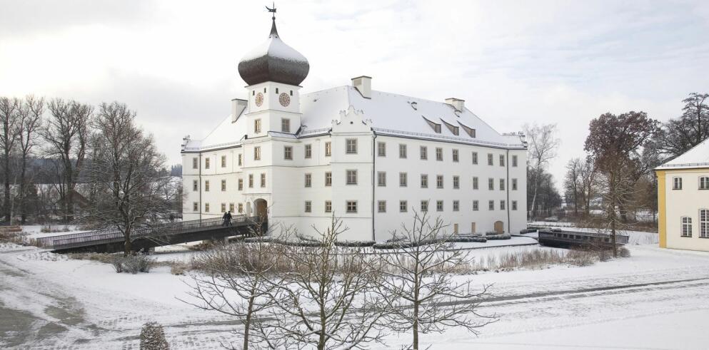 Schloss Hohenkammer 11218