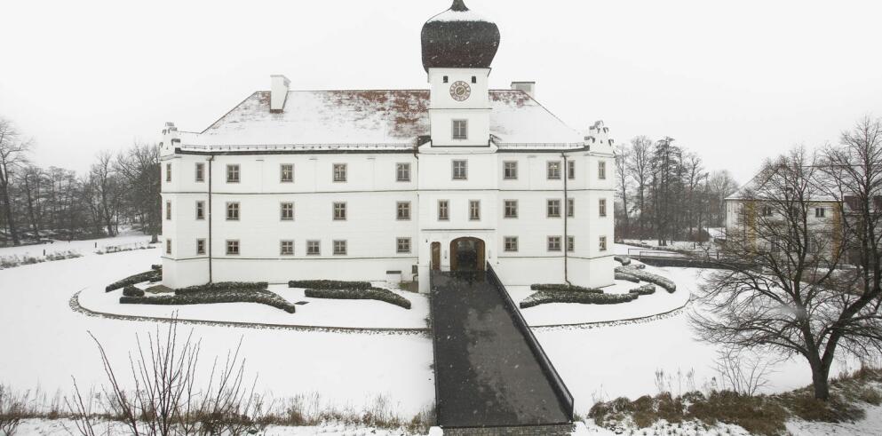Schloss Hohenkammer 11220