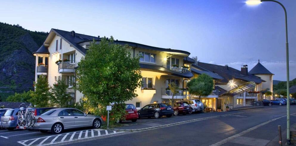 Moselromantik-Hotel Kessler-Meyer 11228