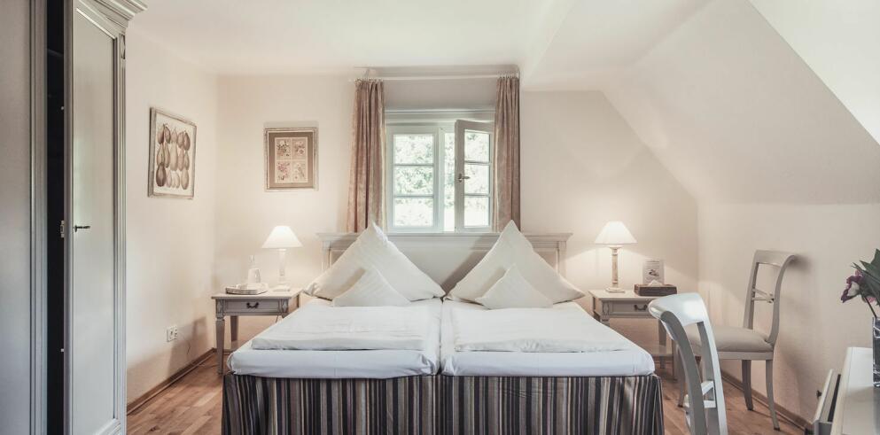 Schlossgut Oberambach Biohotel 11276