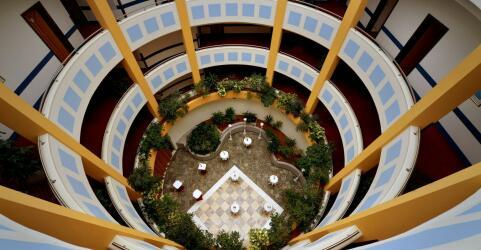 Luitpoldpark-Hotel 7