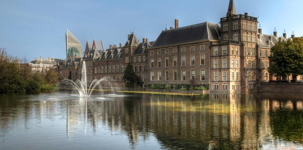 Hampshire Hotel – Babylon Den Haag 11294