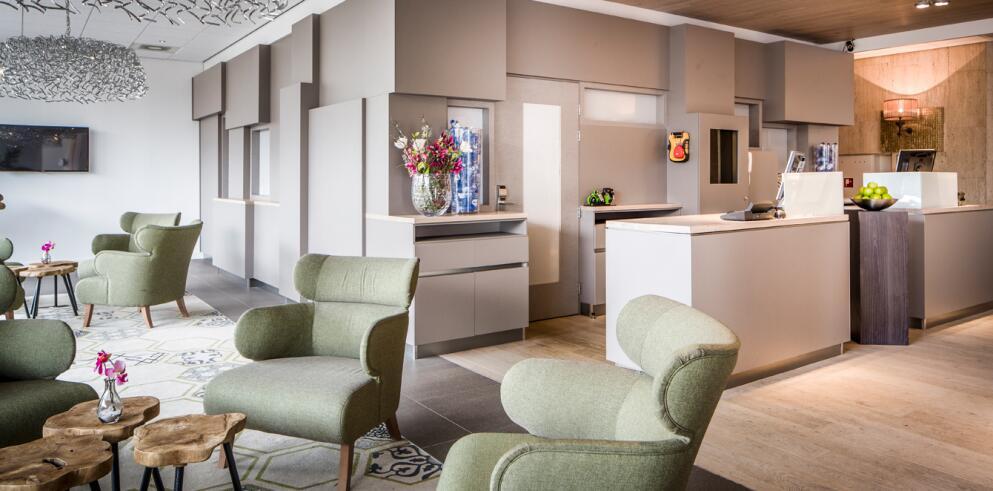 Hampshire Hotel – Babylon Den Haag 11295