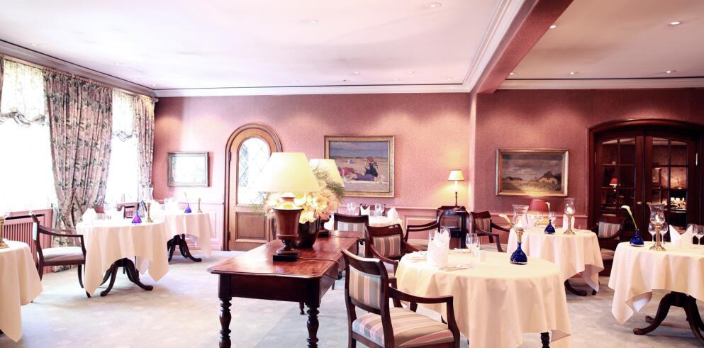 Hotel Stadt Hamburg auf Sylt 11305