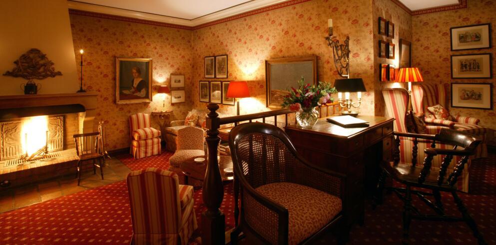 Hotel Stadt Hamburg auf Sylt 11308