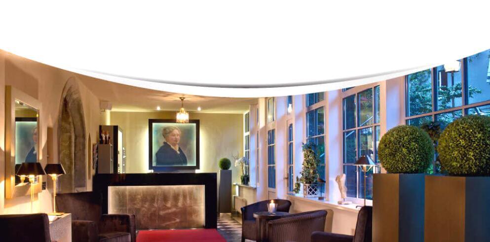 Romantik Hotel Dorotheenhof Weimar 11321
