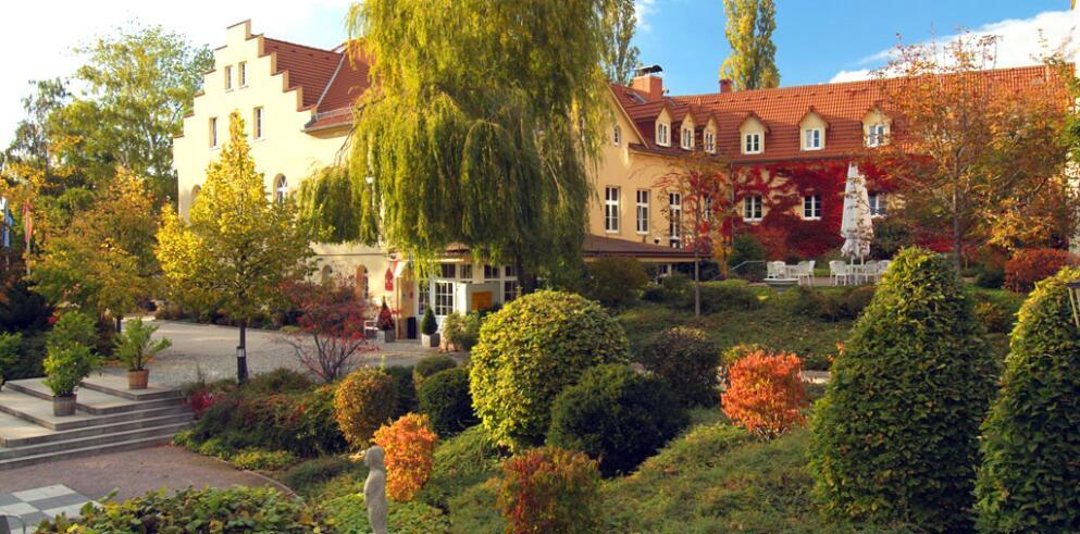 Romantik Hotel Dorotheenhof Weimar 11322