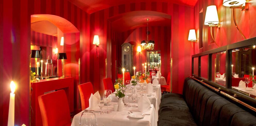 Romantik Hotel Dorotheenhof Weimar 11323